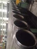 鋼結構立柱用DN800厚壁直縫焊管Q235B材質