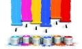 山东内蒙古氯磺化聚乙烯漆 单组分漆 25年历史