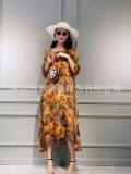 上海品牌莫名品牌時尚上海品牌精品女裝供應批發