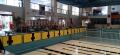 易彩通ECT游泳比賽專用觸摸板計時系統出發臺盲表