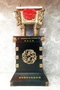 聚財寶鼎 西安商務開業喬遷送禮大花瓶 青銅鼎裝飾品