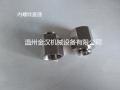 不锈钢316内牙直通气动软管接头PCF8-02快换