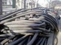 平湖舊電纜回收現場結算貨款