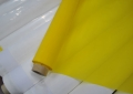 手袋絲印有機玻璃專用250目白色絲印網紗