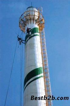 移动接受塔倒塌图片