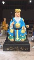 九神廟樹脂神像廠家直銷