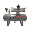 SMC款增壓閥儲氣罐供應 百世遠圖廠家直營 源頭廠