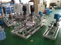 上海湛流脫硝分配計量模塊廠家
