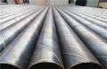 大口徑螺旋鋼管雙面螺旋焊鋼管