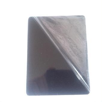 不锈钢镜面板装饰将变成时髦亮透装饰材料图片