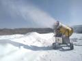 景區冰雪樂園規劃設計 雪地造雪機供應