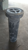 南陽鑄鐵泄水管生產廠家