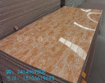 大理石纹理装饰板平方价?uv大理石板安装方法