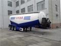 48立方粉粒物料運輸半掛車廠家維護方法