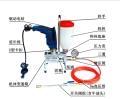 DH-999微型電動高壓注漿機