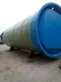 一体化预制雨水泵站厂家