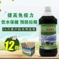 養鴨用的em菌益生菌液哪里能買到正規廠家生產的