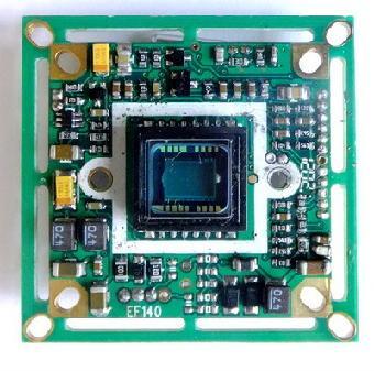 电流输出方式电路ccd