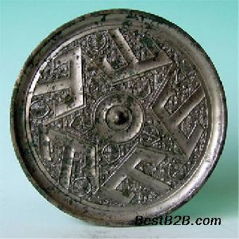 商代铜镜在整个收藏市场上的价格