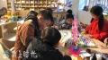 开桌上时光儿童手工店的加盟优势是什么?