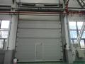 东丽区工业提升门安装,安装工业门