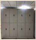 東城檔案資料庫智能密集柜物資柜