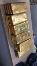 沈陽黃金多少錢一克回收