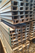 美標槽鋼C6x10.5美標ASTM槽鋼