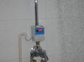 控制热水计费系统 打卡脱机控水扣费器