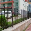 鋅鋼圍墻護欄 小區鋅鋼護欄 圍墻欄桿
