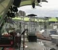 成都锦胜雾森-四川雅安酒吧喷雾降温造景-人造雾设备