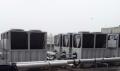高層建筑設備層熱泵機組隔音降噪