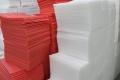 龍華黑色環保珍珠棉板材 龍華快遞防碎緩沖包裝材料