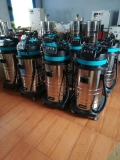泰安機械廠工業吸塵器 大吸力打掃衛生用吸塵器