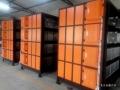 有機廢氣治理加工排放設備