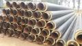 污水處理用防腐螺旋鋼管