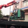 东莞塘厦二手发电机回收