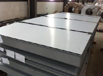 直销冷轧电镀锌薄钢板