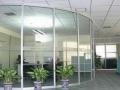 朝陽區安裝玻璃隔斷奧運村安裝鋼化玻璃隔斷廠家