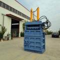 鲁丰直销120吨大型金属压扁扎捆机价格