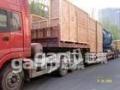 上海嘉定区平板车出租机器运输装车安亭3吨叉车出租