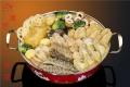 广州年夜饭大盆菜生产厂家供应鲍鱼海鲜大盆菜厂家直销