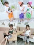 全国大的童装批发交易市场中高档适合实体店面的童装