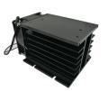 三相固態繼電器用散熱器YS-S1滿志電子特價 廠家