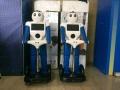 智能機器人出租 智能機器人租賃 北京智能機器人出租