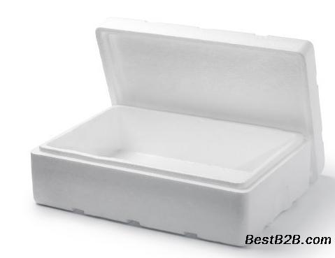 江门泡沫箱3.4.5.号 保温保鲜箱 冷链运输专用