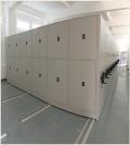 黃石自動選層檔案柜設計