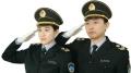衛生監督防疫標志服裝新式衛監制服廠家
