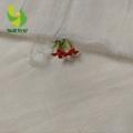 10884雙層平紋純棉紗布 雙層寶寶紗布全棉坯布