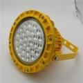 圓形防爆燈怎么安裝好 LED吸頂式平臺燈